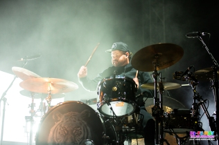 Royal Blood Groovin The Moo Adelaide - Adam Schilling (6)