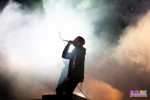 The Amity Affliction Groovin The Moo Adelaide - Adam Schilling (14)