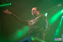The Amity Affliction Groovin The Moo Adelaide - Adam Schilling (16)