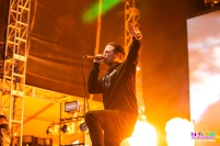 The Amity Affliction Groovin The Moo Adelaide - Adam Schilling (17)