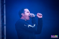 The Amity Affliction Groovin The Moo Adelaide - Adam Schilling (5)