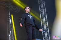 The Amity Affliction Groovin The Moo Adelaide - Adam Schilling (6)