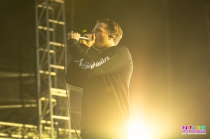 The Amity Affliction Groovin The Moo Adelaide - Adam Schilling (8)