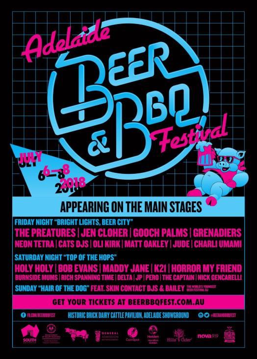 Adelaide Beer & BBQ Festival Poster.jpg
