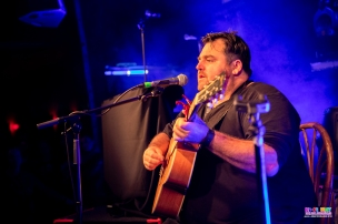 alex lloyd @ the gov Jun 15 2018 1