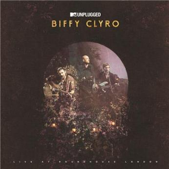 Biffy Clyro MTV Unplugged