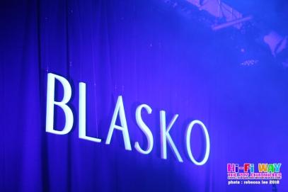 Blasko - HI FI - 1
