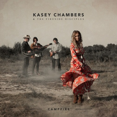 Kasey Chambers - Campfire