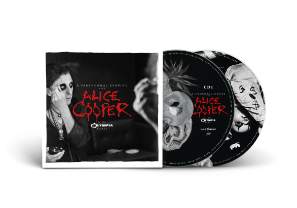 Alice Cooper - Live Album