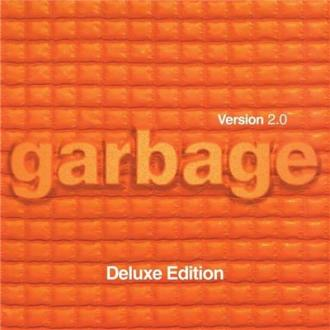 Garbage Version 2.0 (20th Anniversary Deluxe Edition)