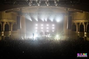 FlightFac @ Thebarton Theatre 31-08-18 - Adam (8 of 27)