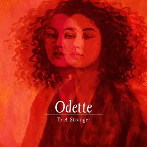 Odette - To A Stranger
