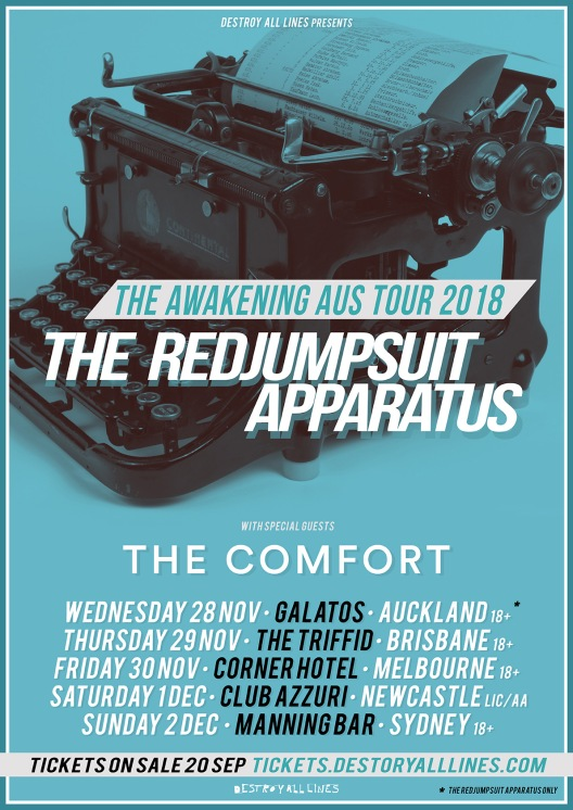 The Red Jumpsuit Apparatus Tour Poster.jpg