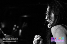 High Tension - Adelaide 281018 (09)