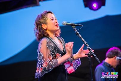 Sophie Koh OzAsia Festival Adam Schilling