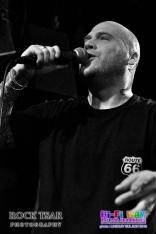 The Bronx - Adelaide 281018 (02)