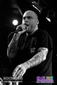 The Bronx - Adelaide 281018 (10)