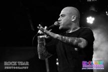 The Bronx - Adelaide 281018 (18)