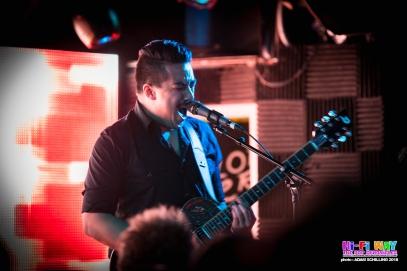 Polish Club at The Fat Controller Nov 22 - Adam Schilling-2