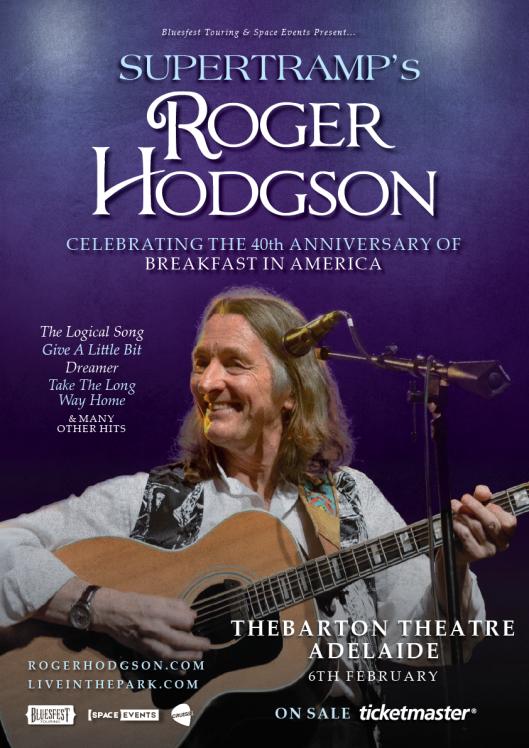 Roger Hodgson - Thebarton Poster.png