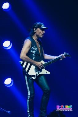 Scorpions @ EntCent 04112018 (8)