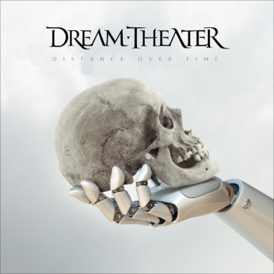 Dream Theater - Distance Over Time.jpg