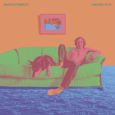 Martin Frawley Album