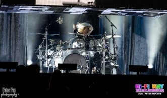 shania drums