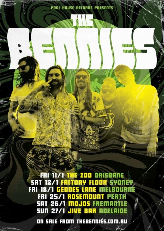 The Bennies Tour Poster.jpg