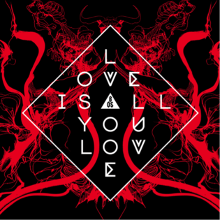 band of skulls - love is all you love