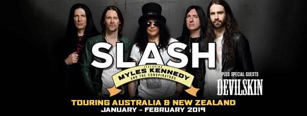 slash tour banner