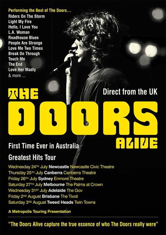 Doors Alive Tour Poster.jpg
