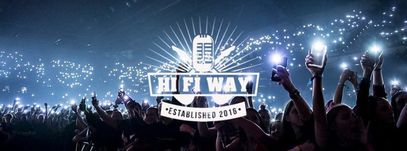 Adelaide Tour Guide – Hi-Fi Way